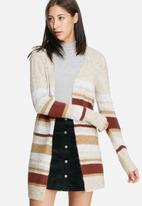 ONLY - Trust stripe cardigan