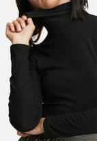 ONLY - Turtleneck top