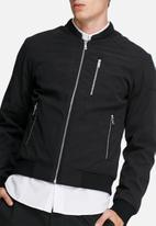 Jack & Jones - Logan bomber jacket