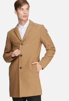 Jack & Jones - Christian wool coat