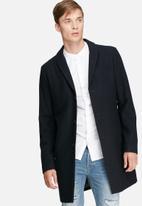 Jack & Jones - Christian wool coat