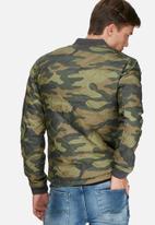 Jack & Jones - Val quilted jacket