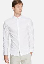 Selected Homme - Newton slim shirt