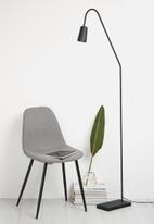 Sixth Floor - Bellatrix floor lamp