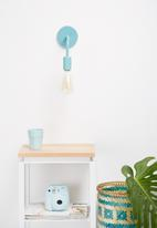 Sixth Floor - Simple wall light