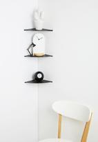 Smart Shelf - Cona shelf set