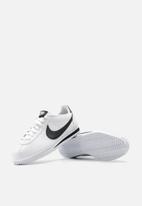 Nike - Classic Cortez - White / Black
