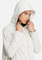 Noisy May - Loui zip oversize sweat