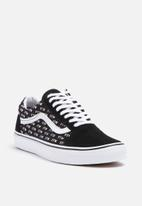 Vans - Old Skool Valentine Sayings