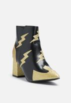Daisy Street - Lightning boot