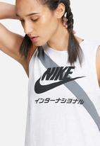 Nike - Signal sash tank