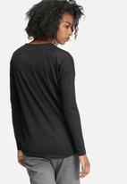 Vero Moda - City line top