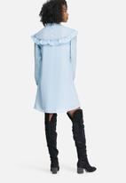 Vero Moda - Rachel frill dress