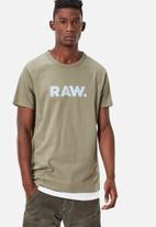 G-Star RAW - Holorn Youn jersey