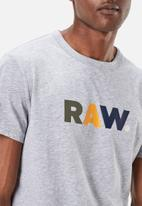 G-Star RAW - Nister tee
