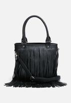 dailyfriday - Brooklyn fringe bag