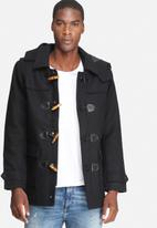 Only & Sons - Ville duffle coat