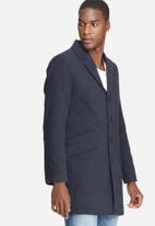 Only & Sons - Otto coat twill