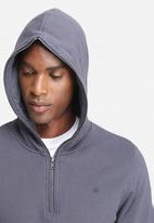 Jack & Jones - Campaign hood sweat