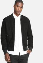 Jack & Jones - Leather 2 jacket