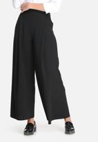 dailyfriday - Wide leg formal pants