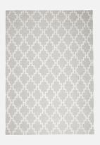 Sixth Floor - Hosta rug