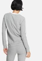 adidas Originals - 3-Stripe longsleeve tee