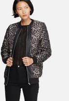 Vero Moda - Villa bomber jacket