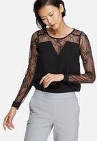 Vero Moda - New Jollace top