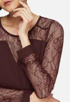 Vero Moda - New Jollace top