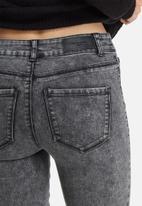 Vero Moda - Seven slim shine jeans