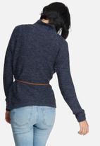 Vero Moda - Joya belt cardigan