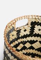Sixth Floor - Dale basket