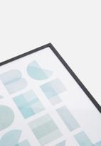 Present Time - Photo frame slim