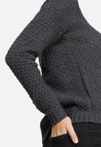 Jacqueline de Yong - Viola sweater