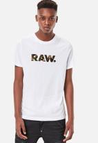 G-Star RAW - Mattow tee