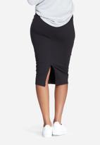 dailyfriday - Midi pencil skirt 2 pack