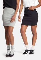 dailyfriday - Mini skirt 2 pack