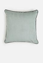 Sixth Floor - Cord cushion