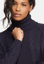 ONLY - Falkenberg long sweater