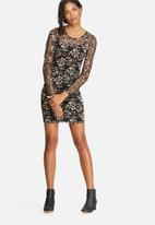 ONLY - Marlie lace dress