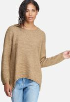 ONLY - Trust structure sweater