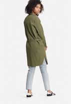 Vero Moda - Penny shacket