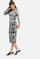 Glamorous - Bodycon midi dress