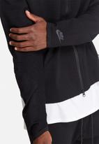 Nike - Tech knit jacket