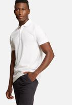 basicthread - 3 pack muscle fit polo