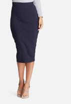 dailyfriday - Midi pencil skirt