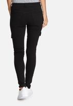 dailyfriday - Chloe pocket utility pants