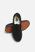 Vans - Vans Classic Slip-On
