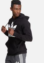 adidas Originals - Trefoil hood sweat